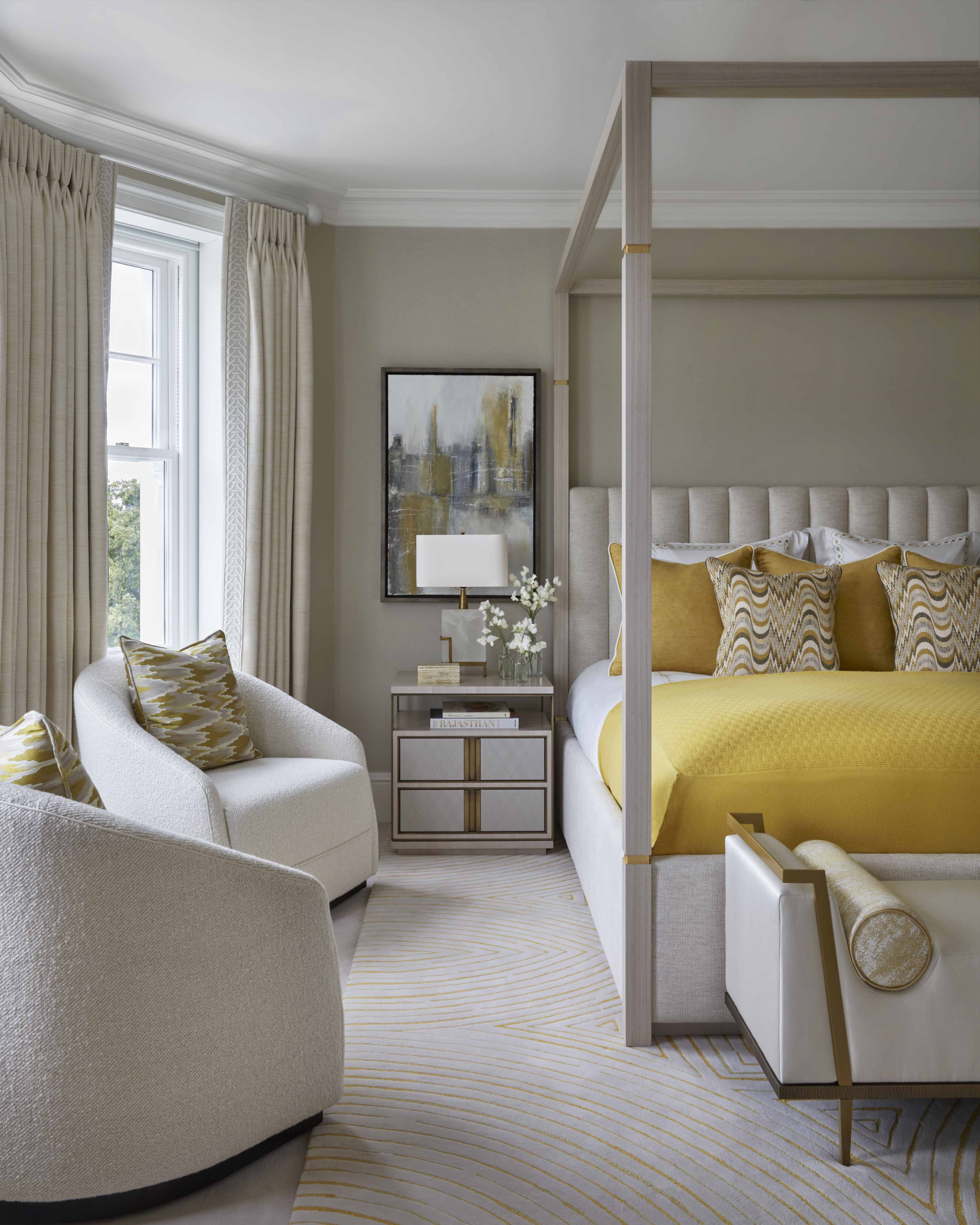 How to design a guest bedroom