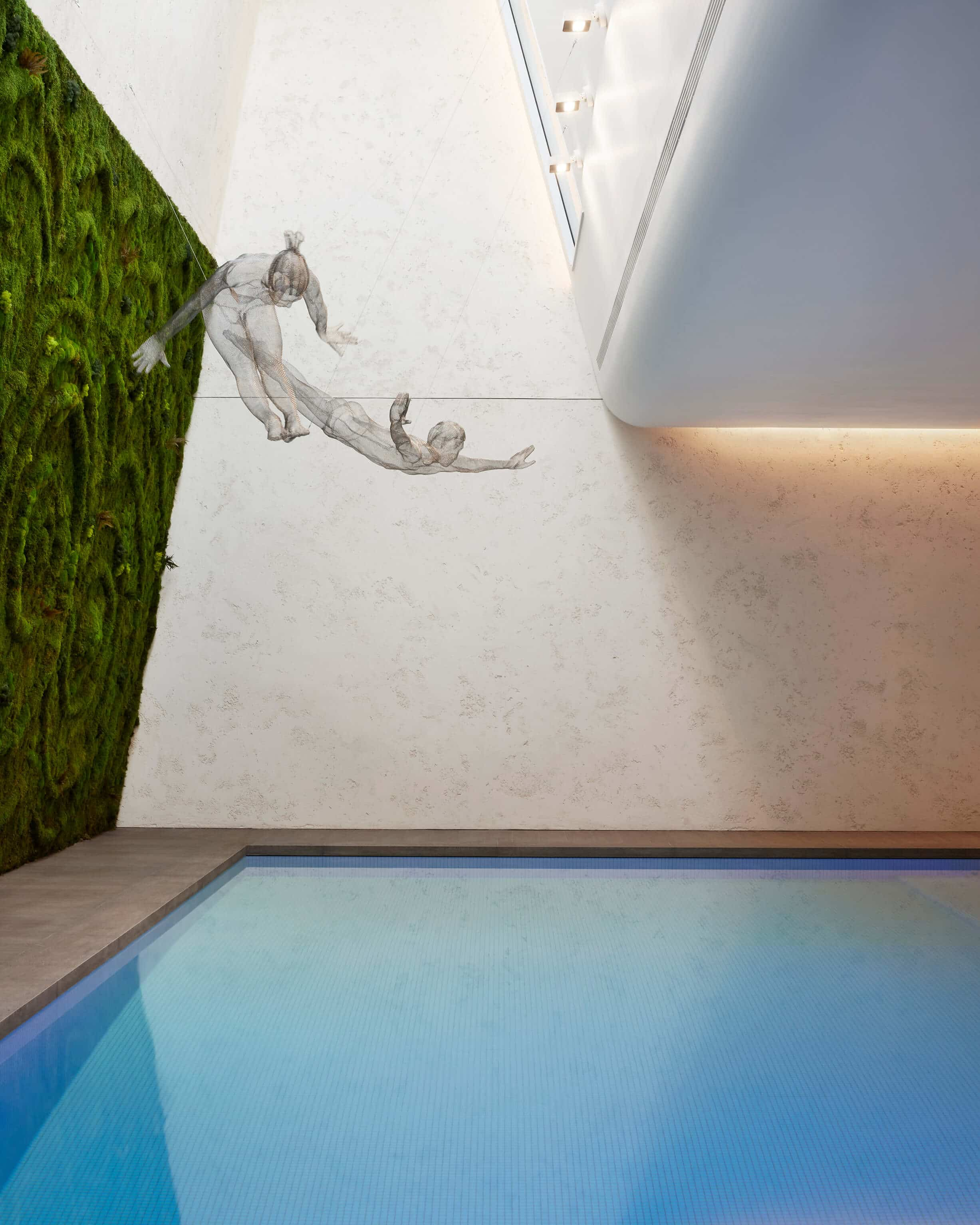How to design a beautiful luxury home spa