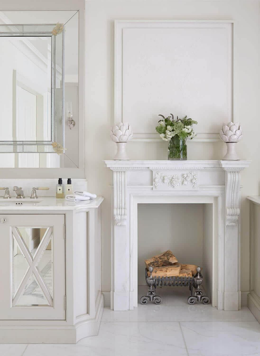 how to design the perfect bathroom