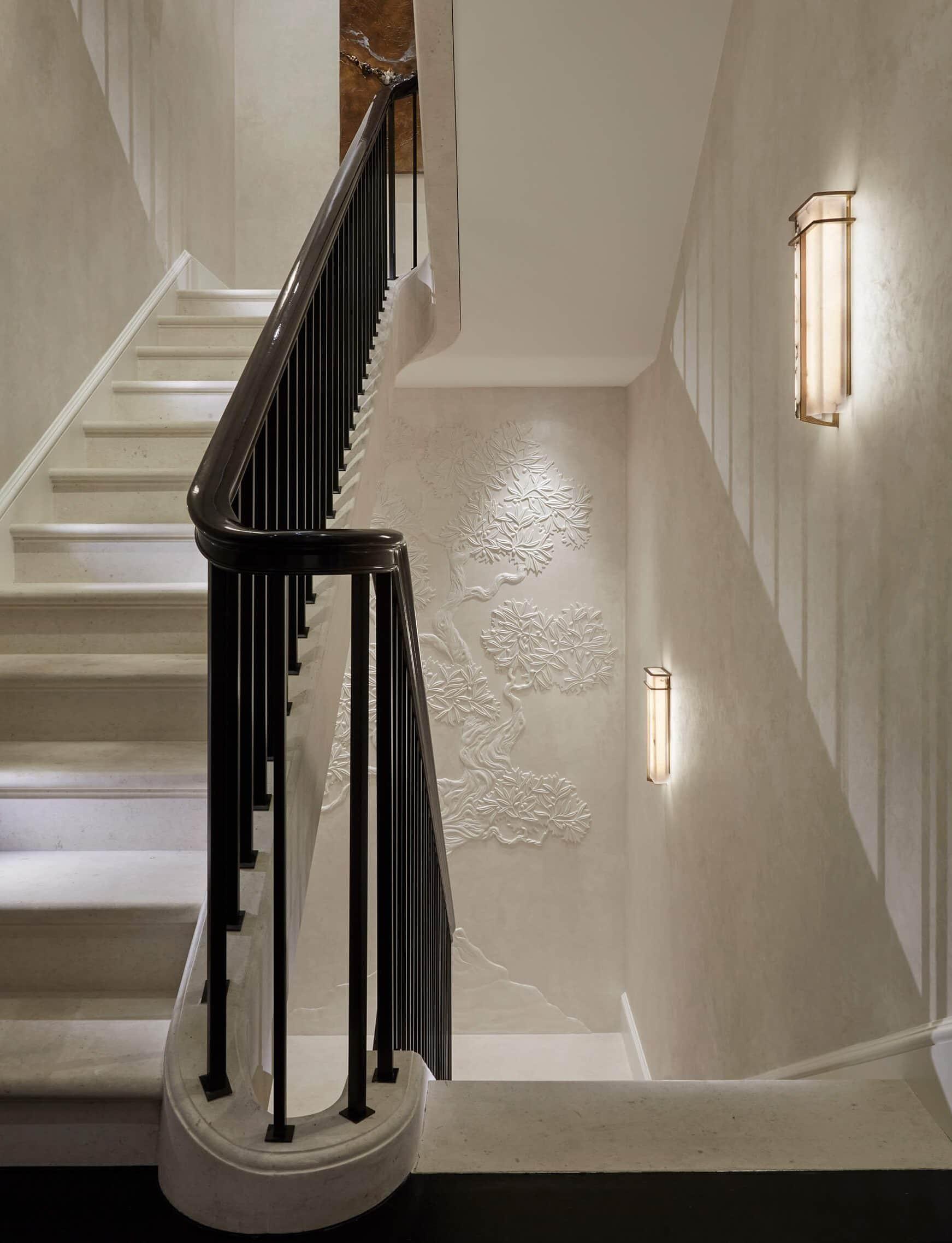luxury interior designer in Notting Hill