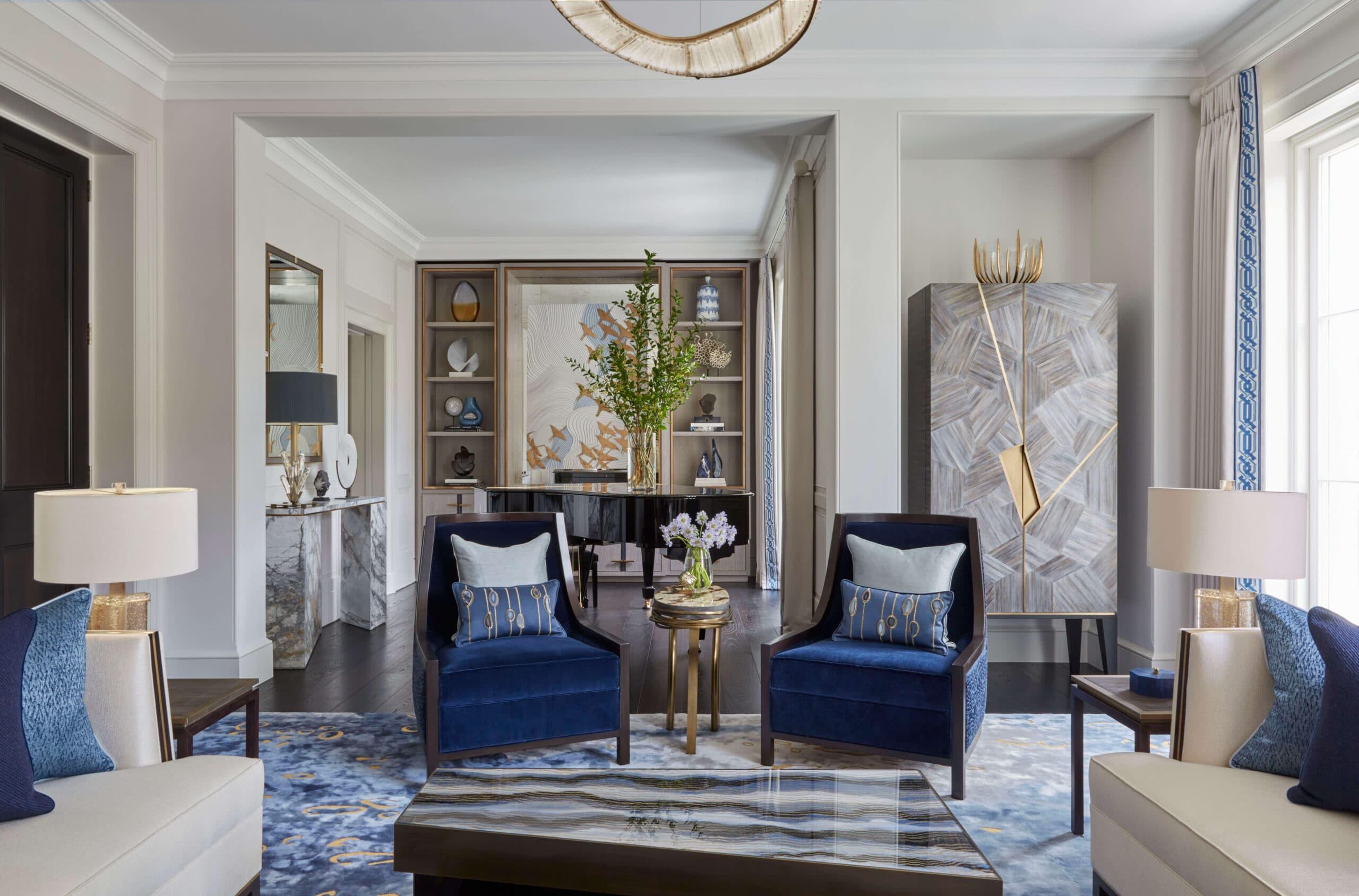 interior designer notting hill