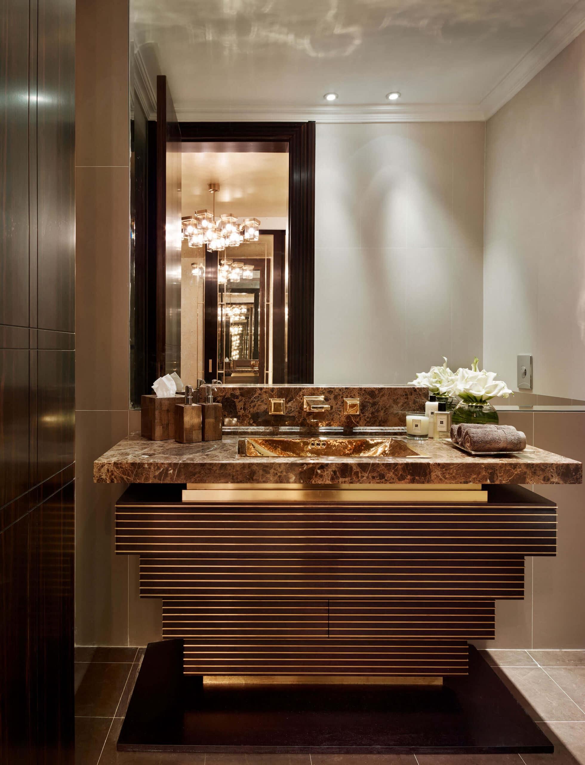 Qatar interior designer