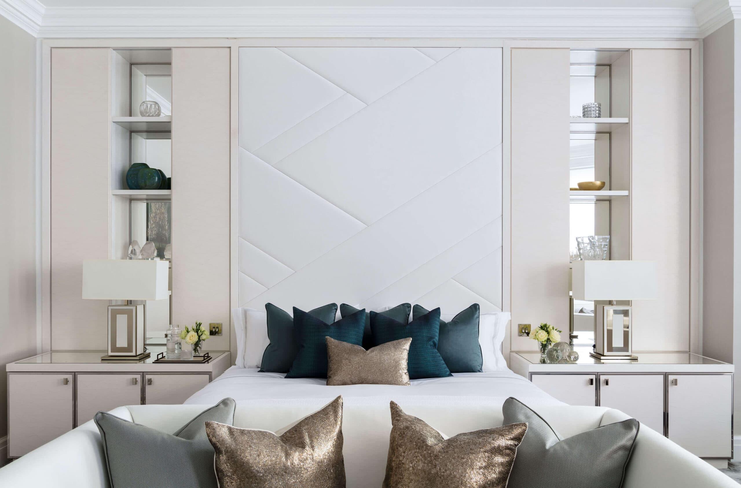 Mayfair luxruy interior designer
