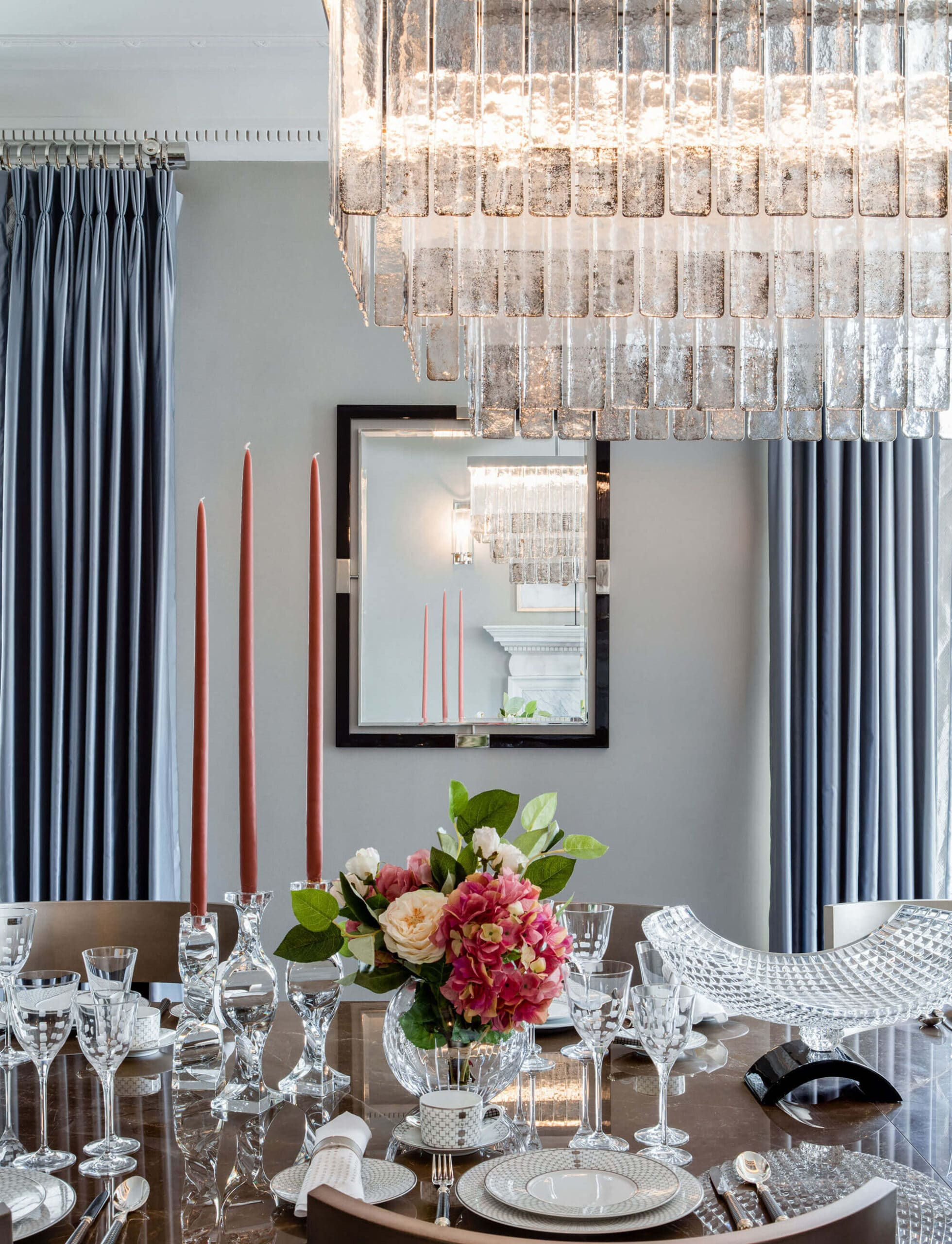 luxury interior design westminster
