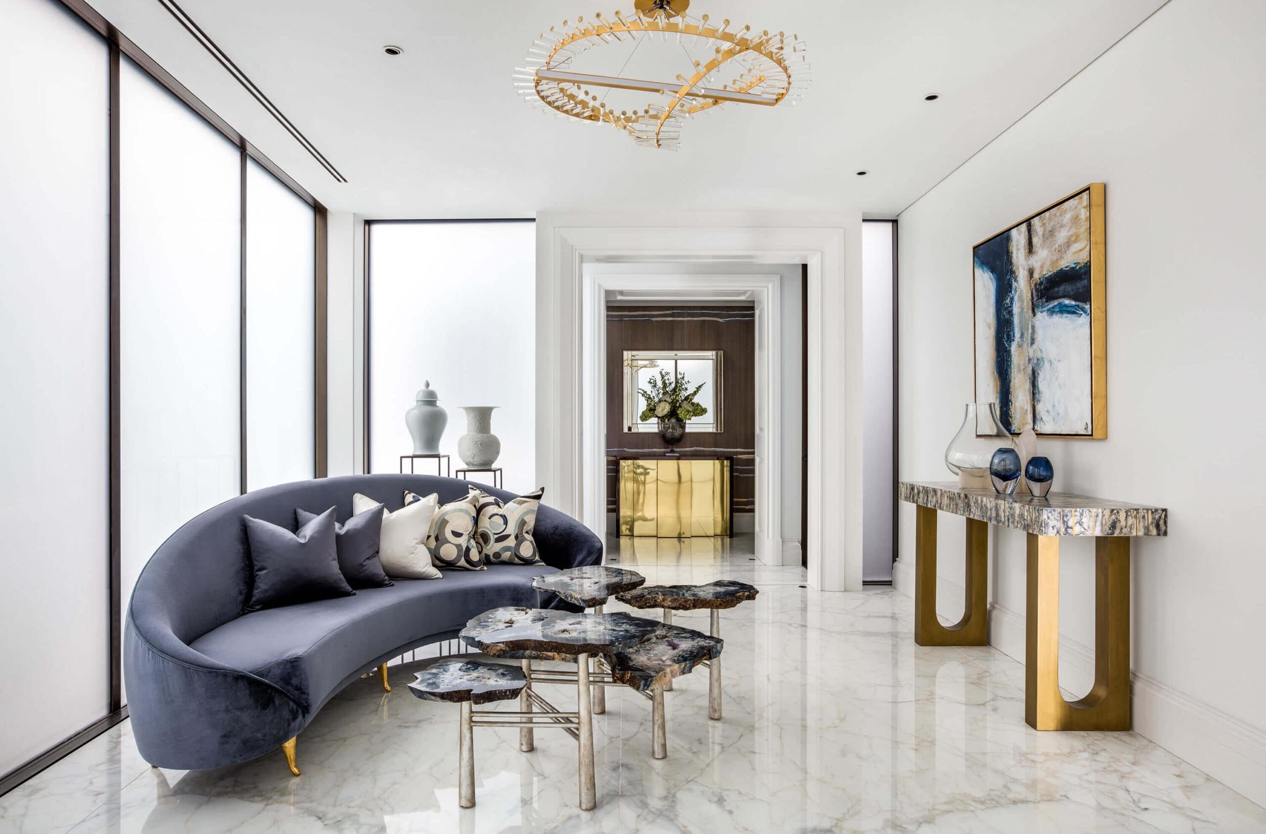 interior designer westminster
