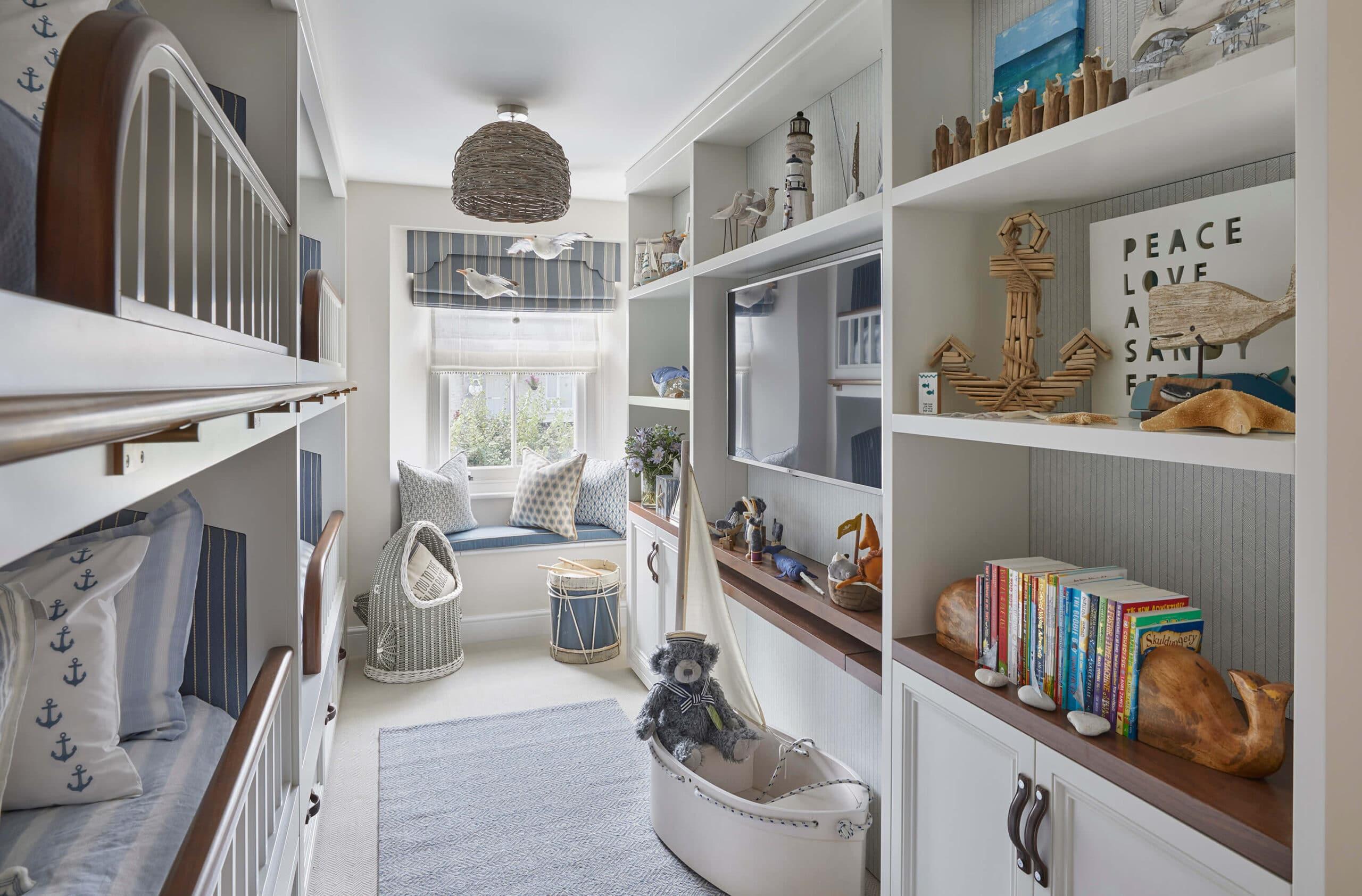 luxury interior designer devon