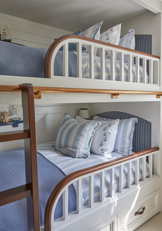 interior design project in Devon