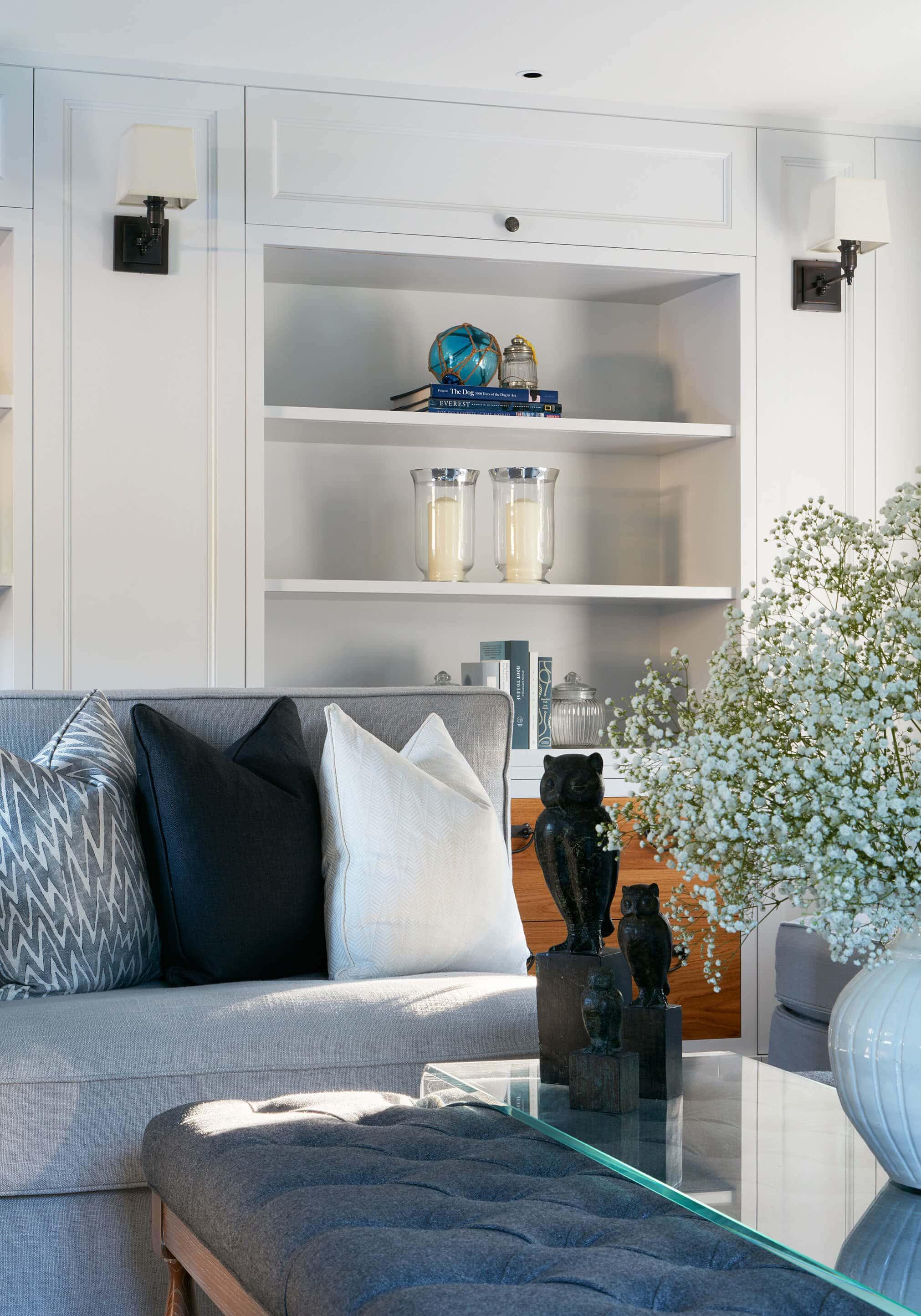 luxury interior designer for barn conversion