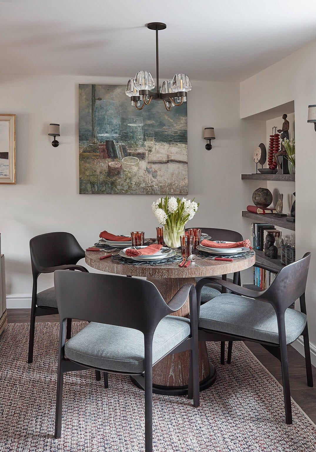 Interior Designer Lake District cottage