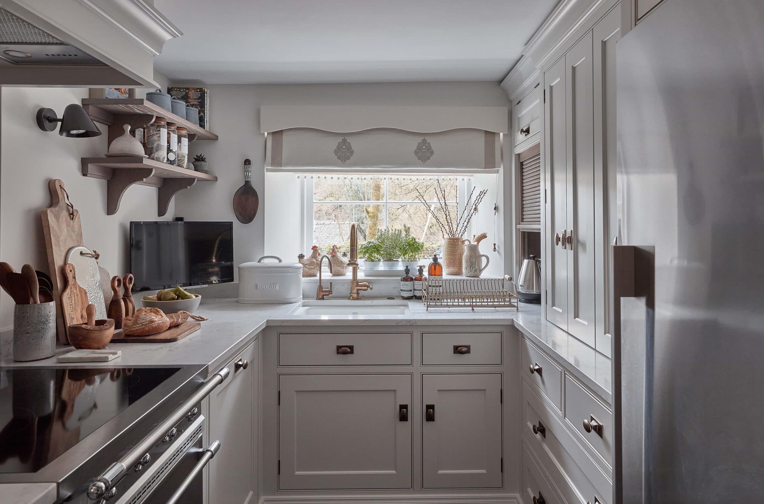 Interior Designer Lake District