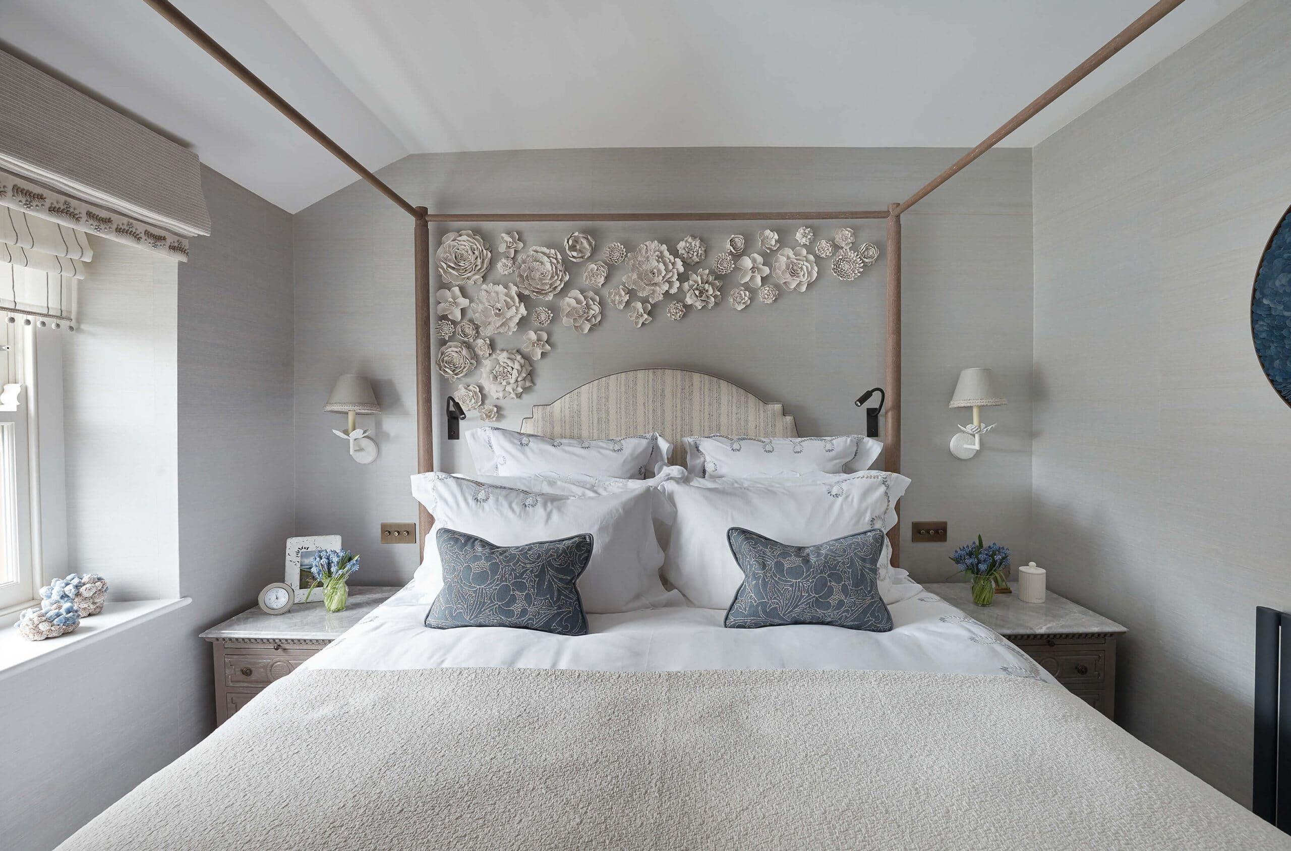 Luxury interior designer in Lake District