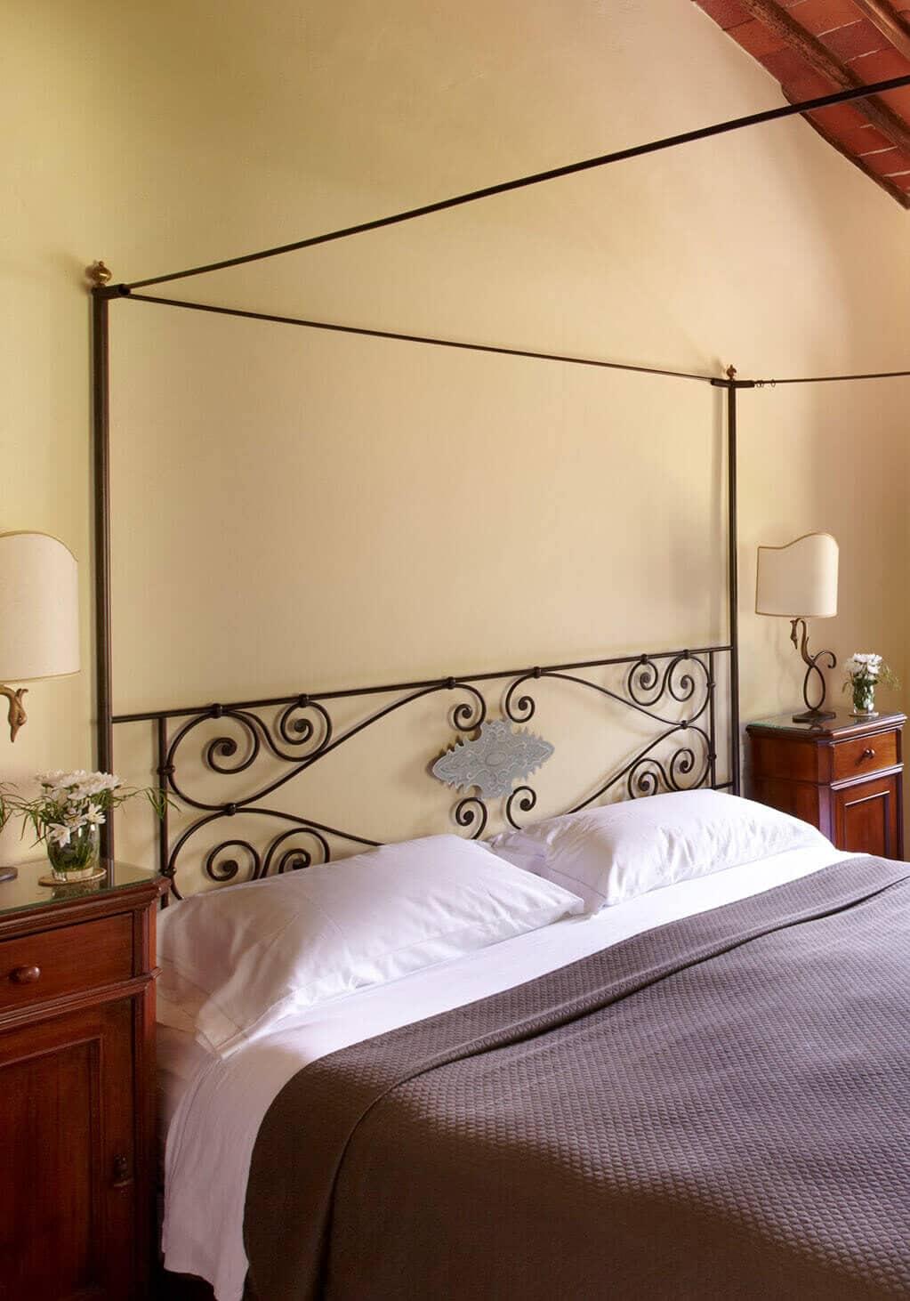 Italian luxury interior design project