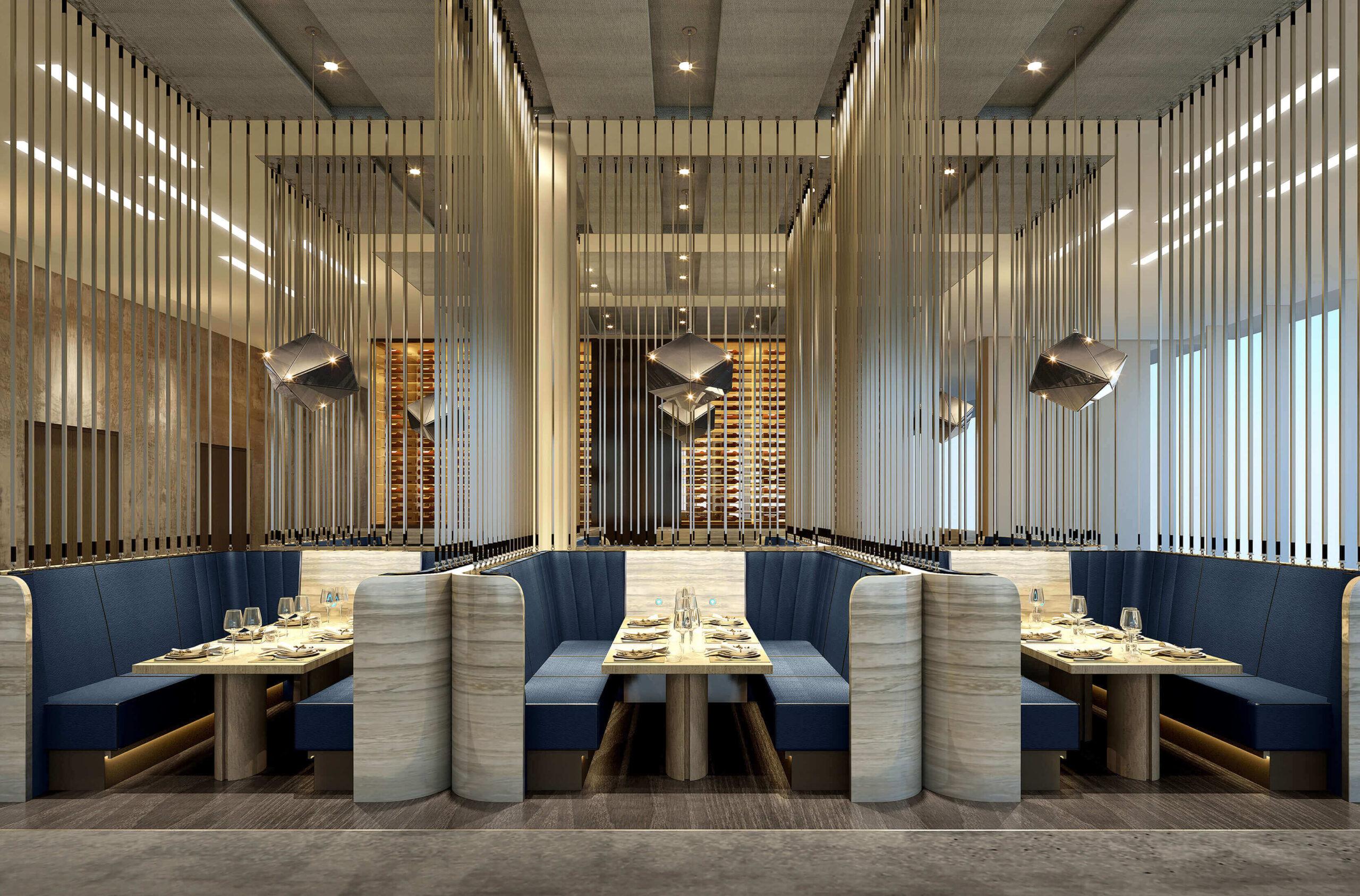 best luxury interior designer china