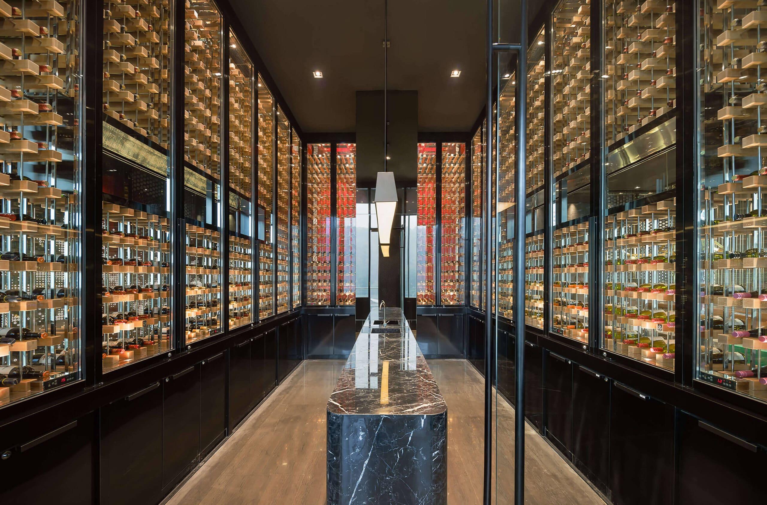 best luxury interior design studio china