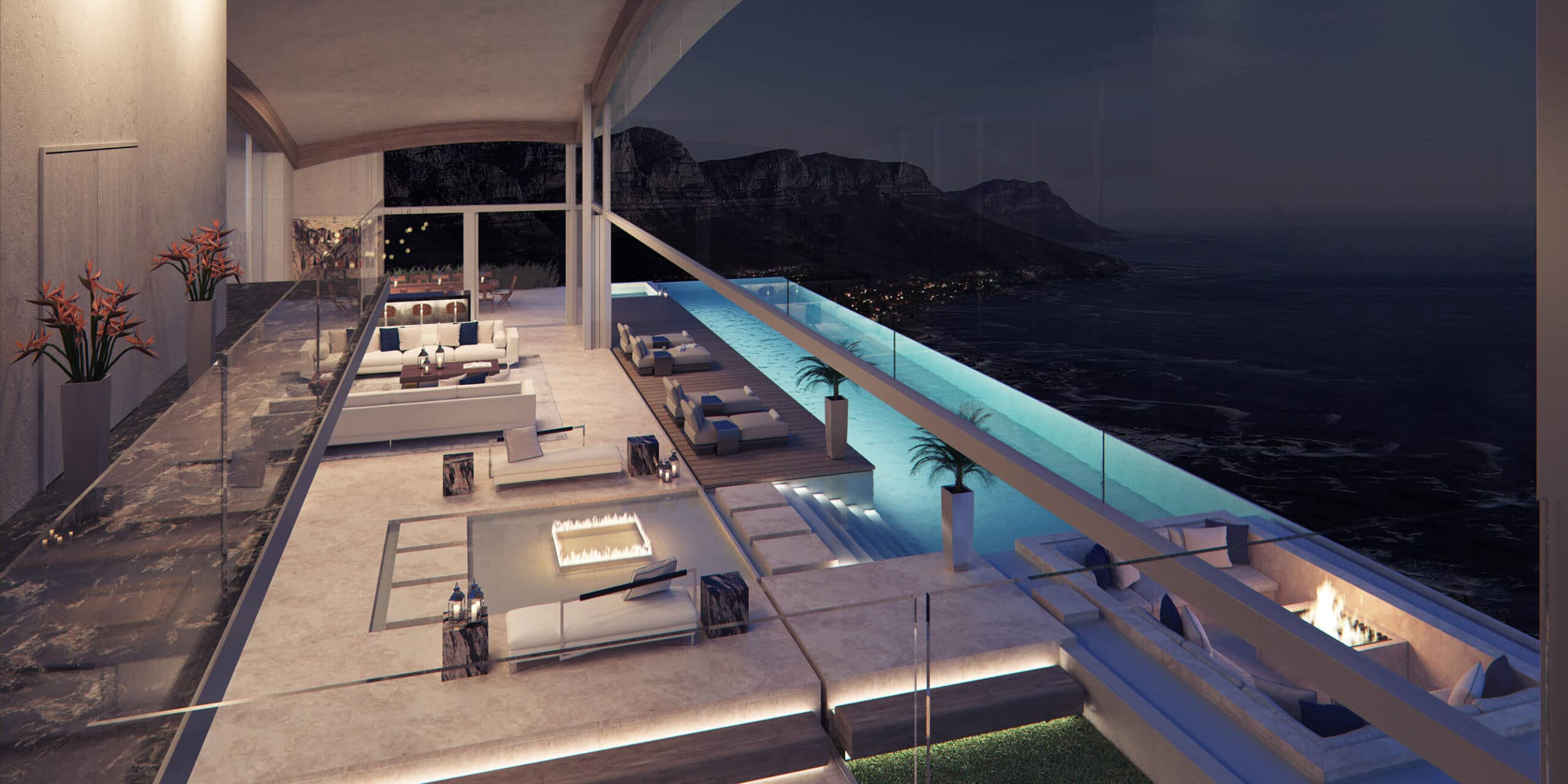 luxury interior designer cape town
