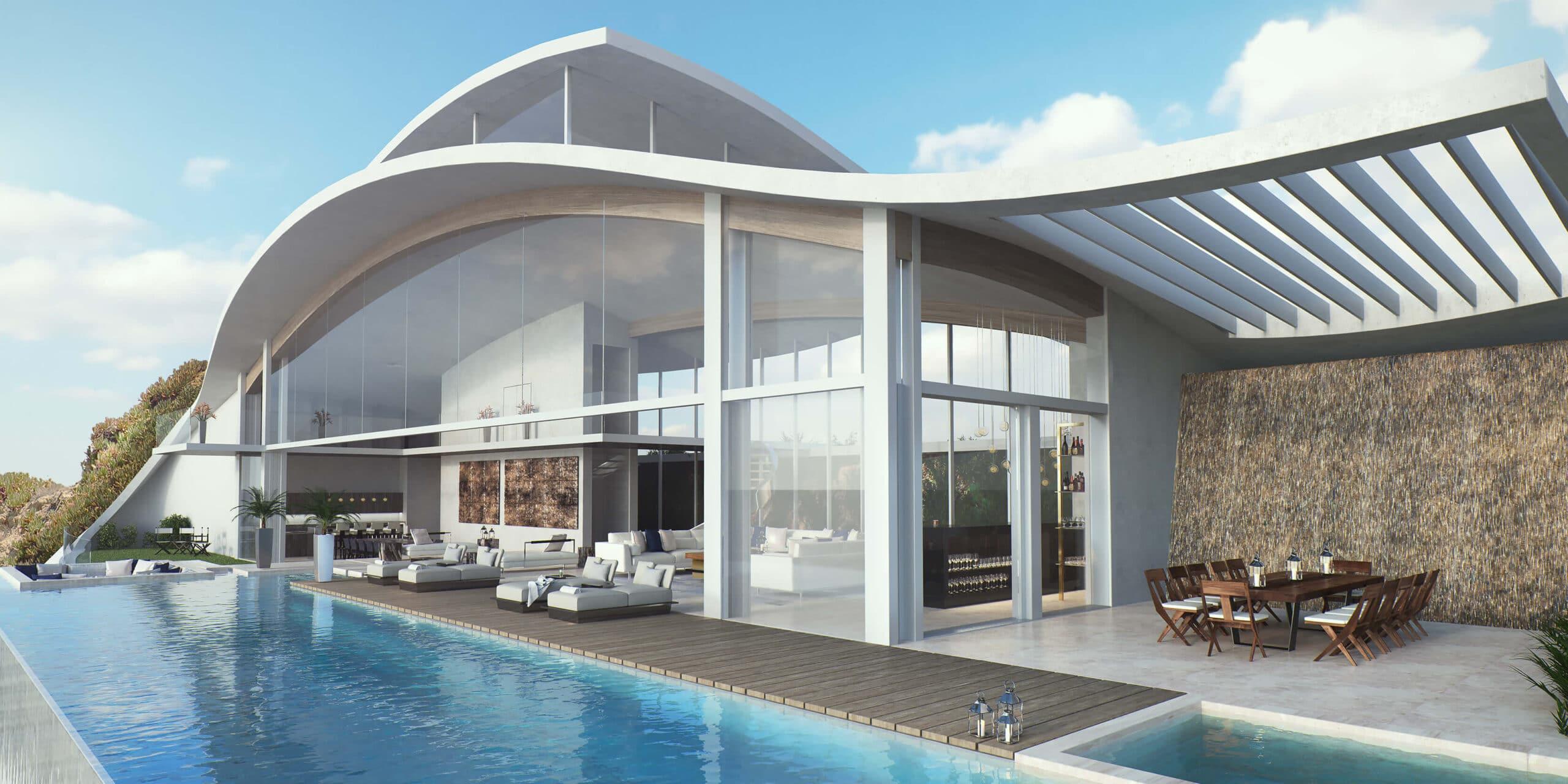Interior Design Cape Town