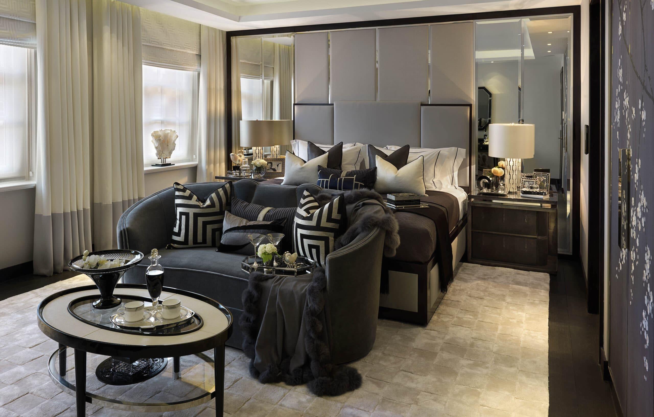 grosvenor square interior design