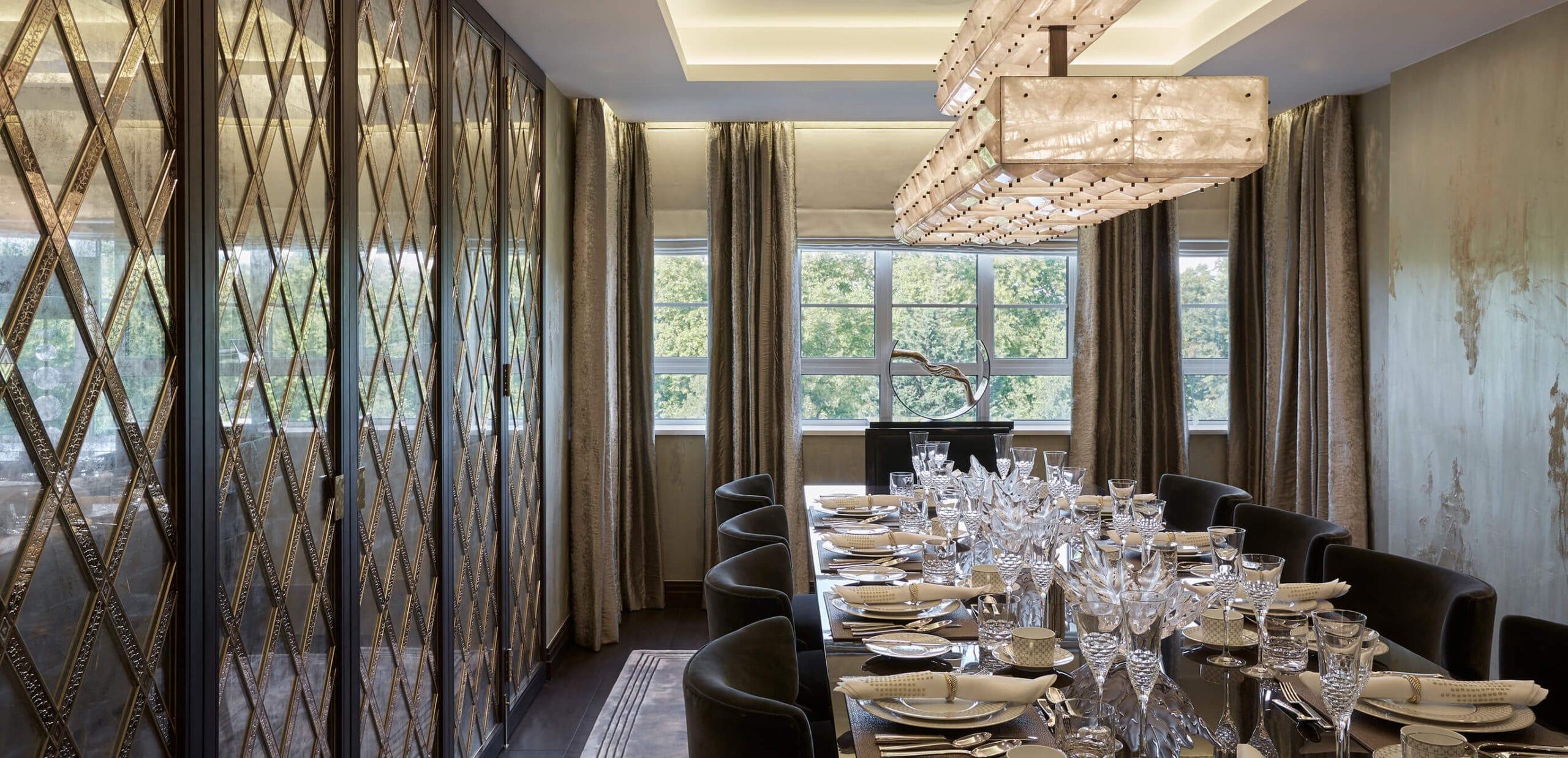 Luxury Interior Designer Hyde Park