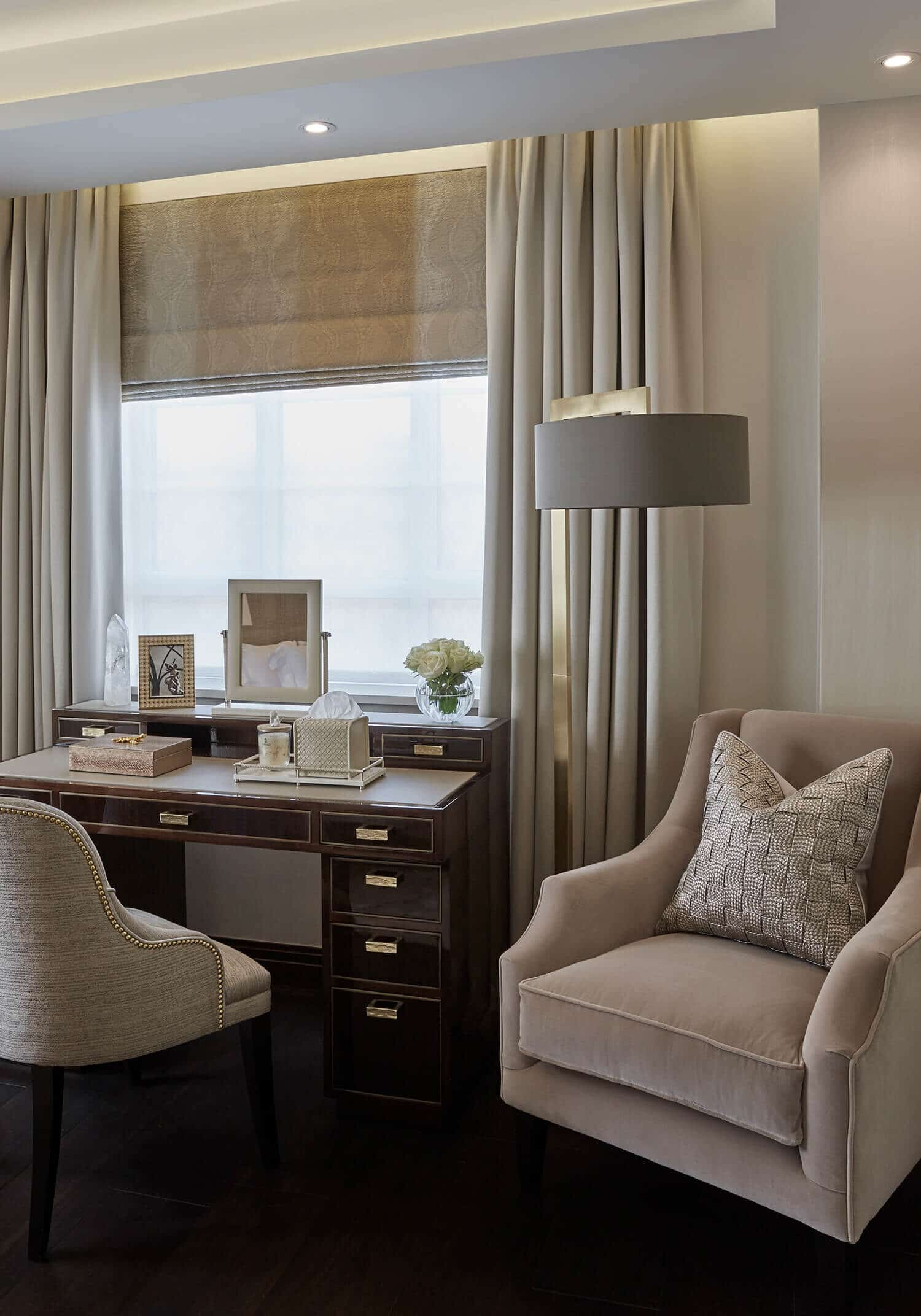 Hyde Park interior designer