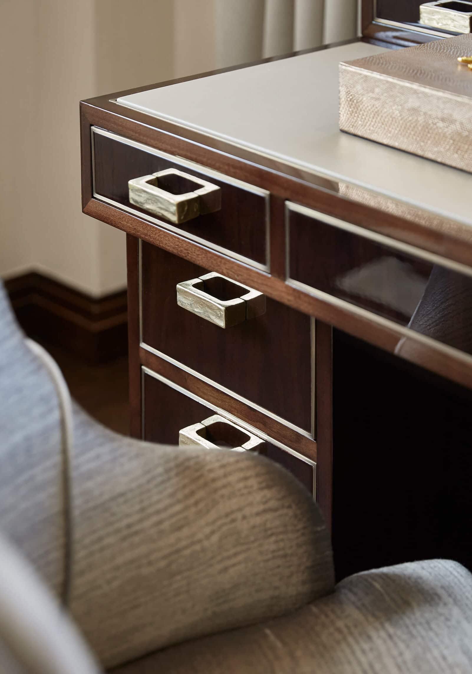 Hyde Park luxury interior designer