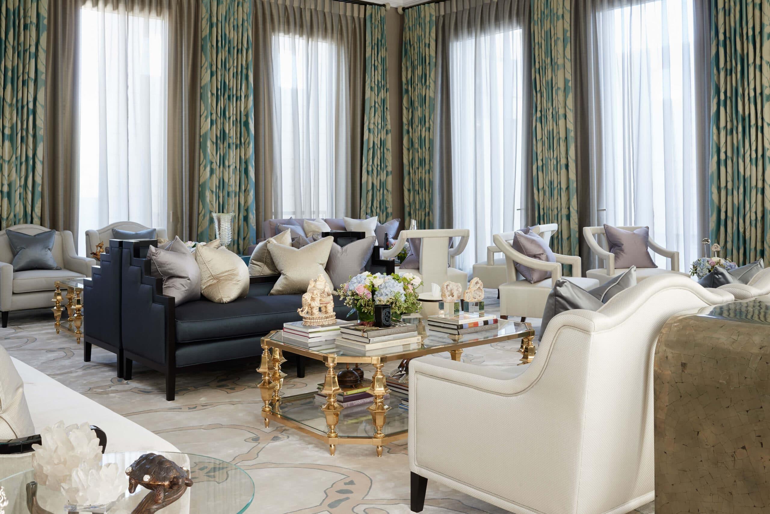 Interior design studio kuwait