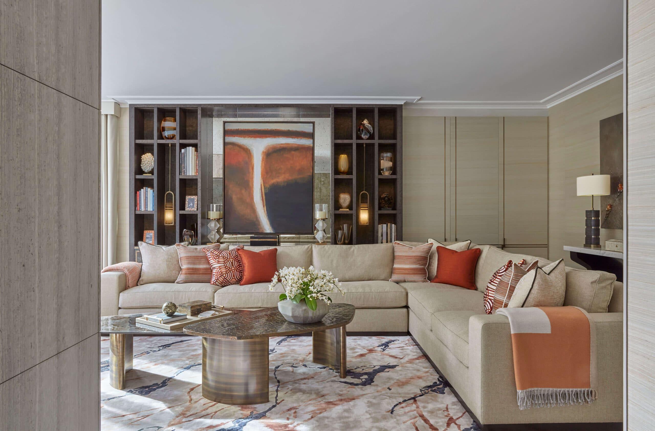 notting hill interior designer