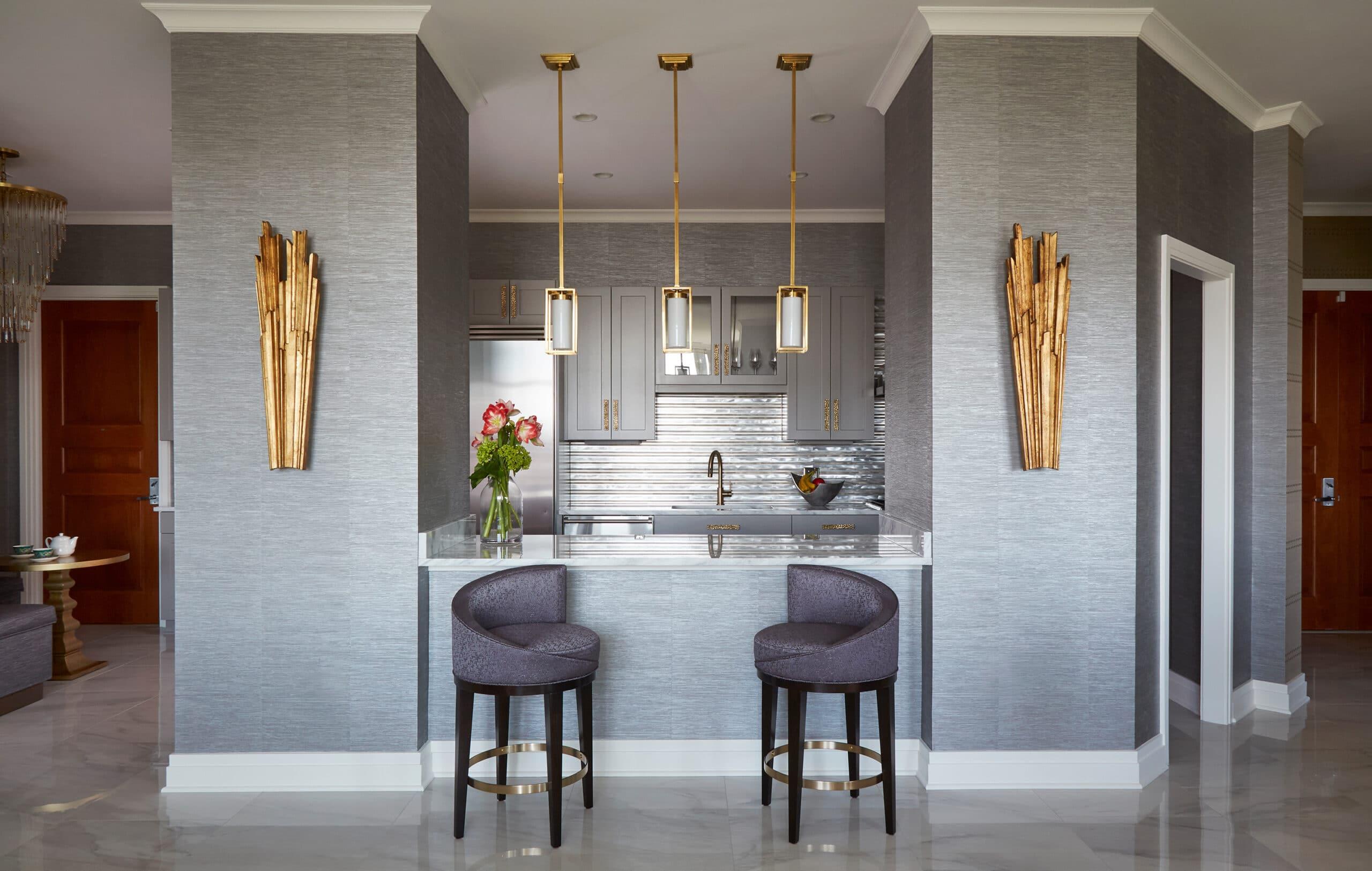 Luxury Interior Designer Washington D.C