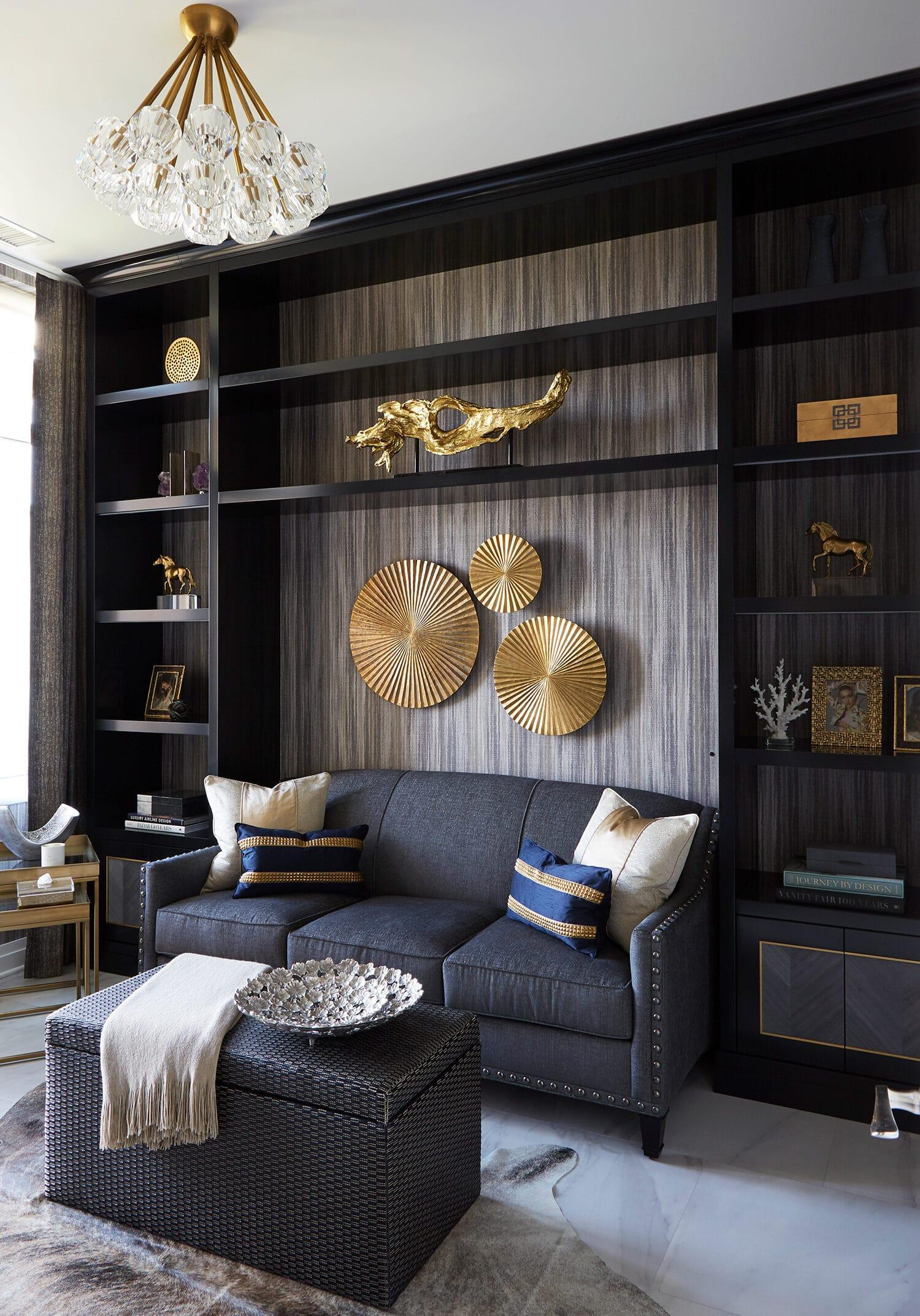 Luxury interior decorator Washington DC