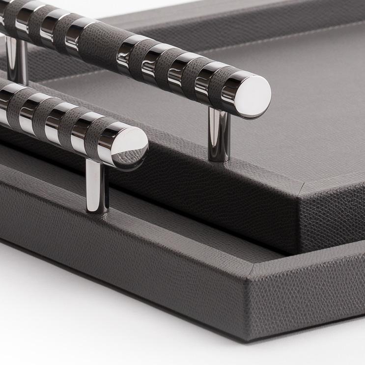 Light Grey tray