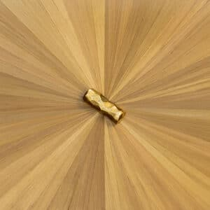 Straw marquetry