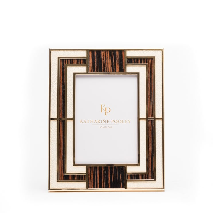 Rose Wood frame