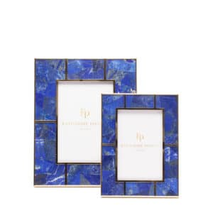 Lapis Lazuli Photograph Frame