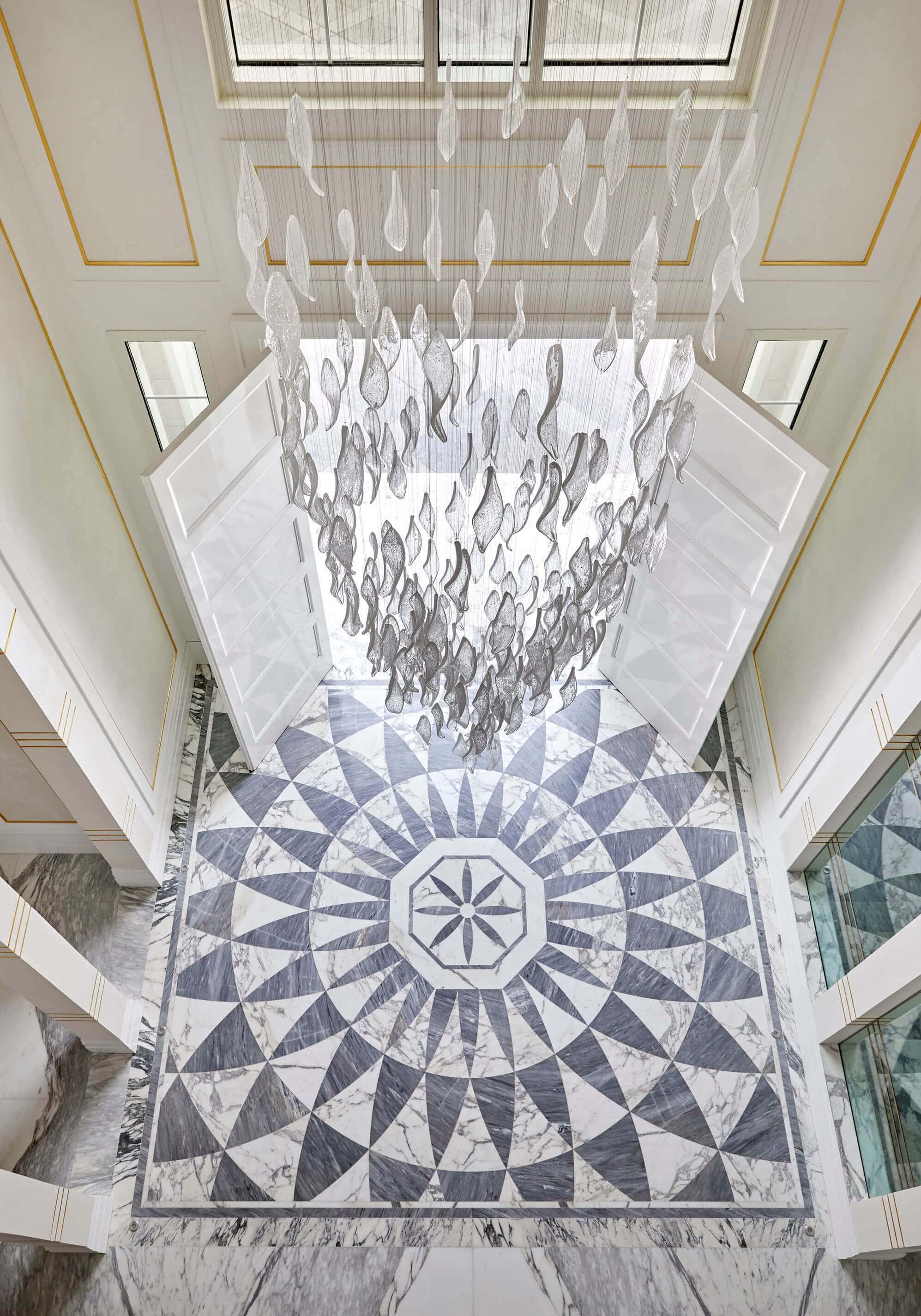 Luxury interior designer Doha