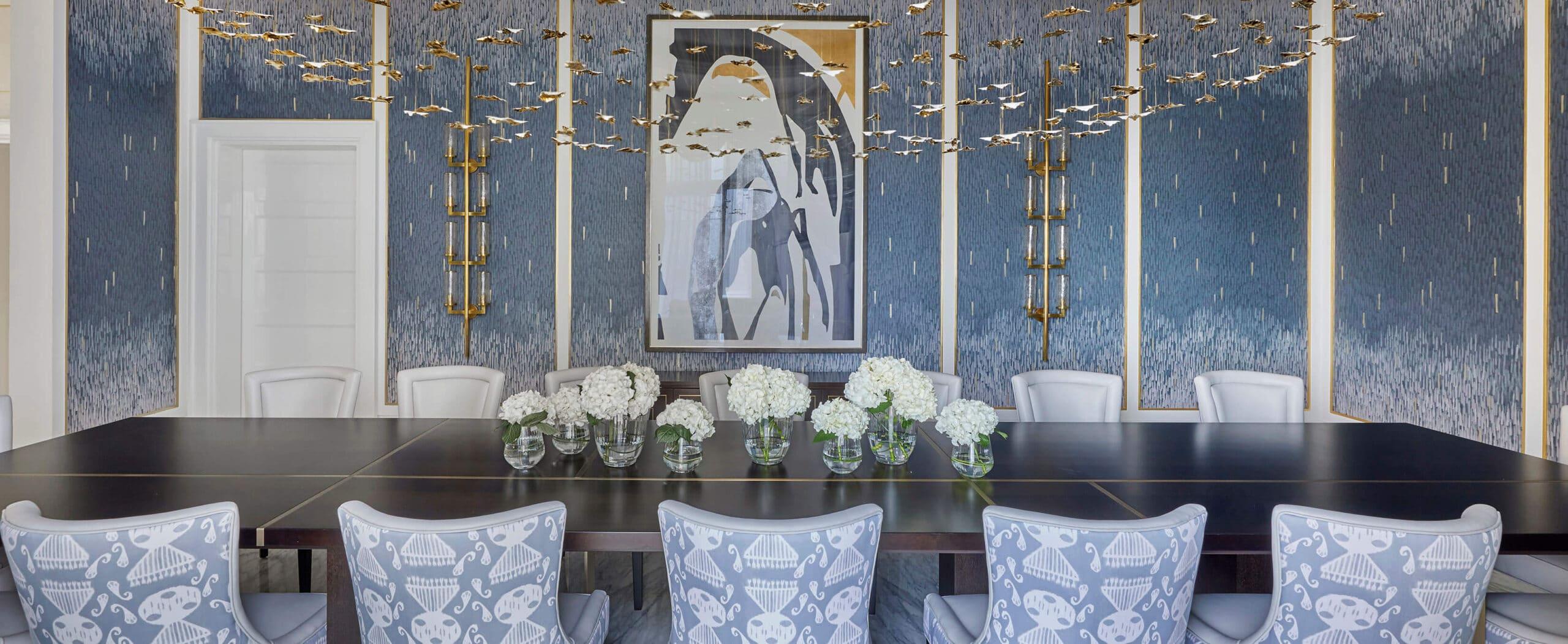 interior designer Doha