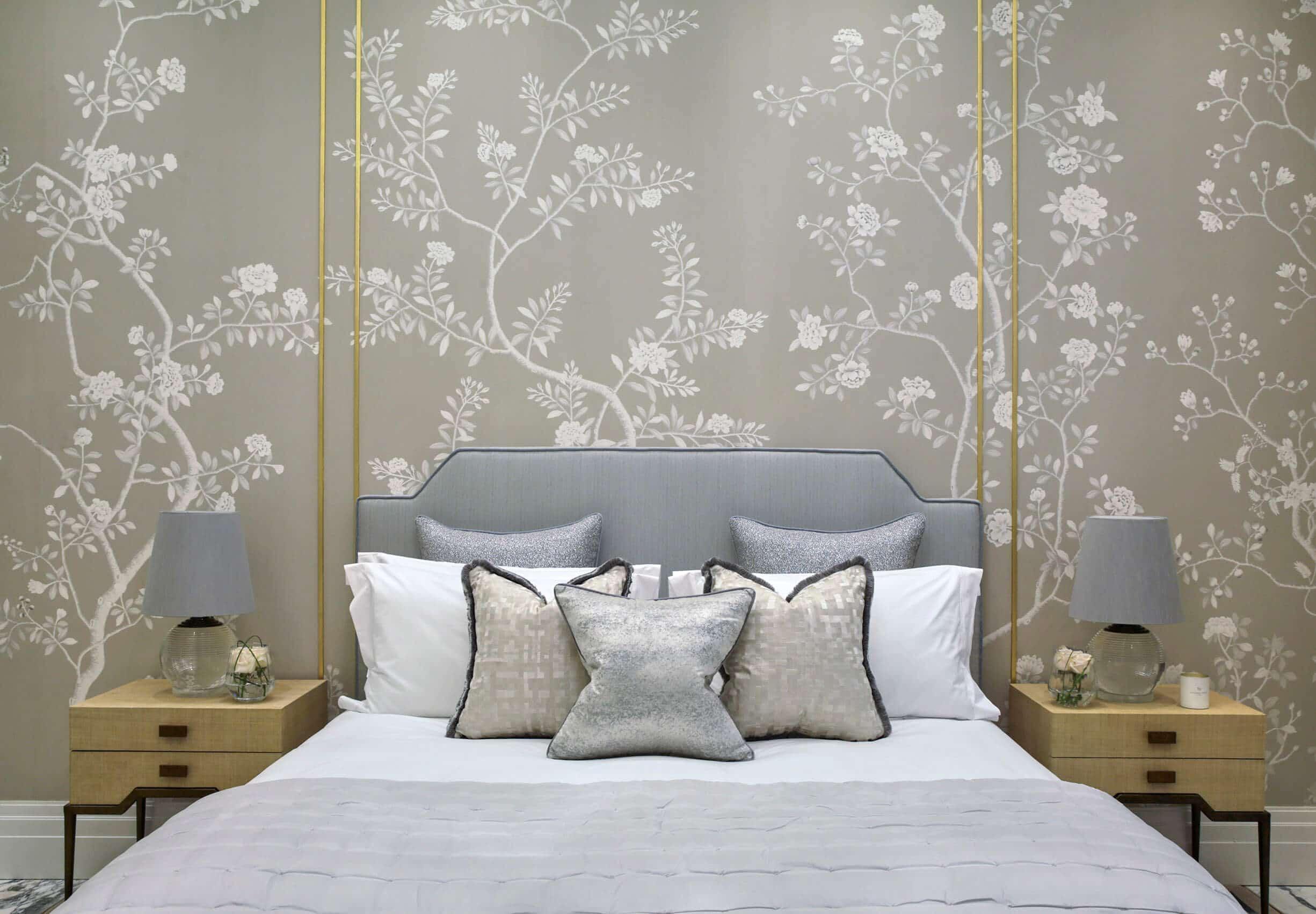 luxury interior design Doha