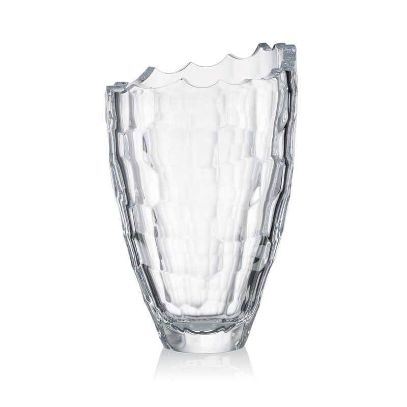 Luxury Handmade Polished Crystal Vase