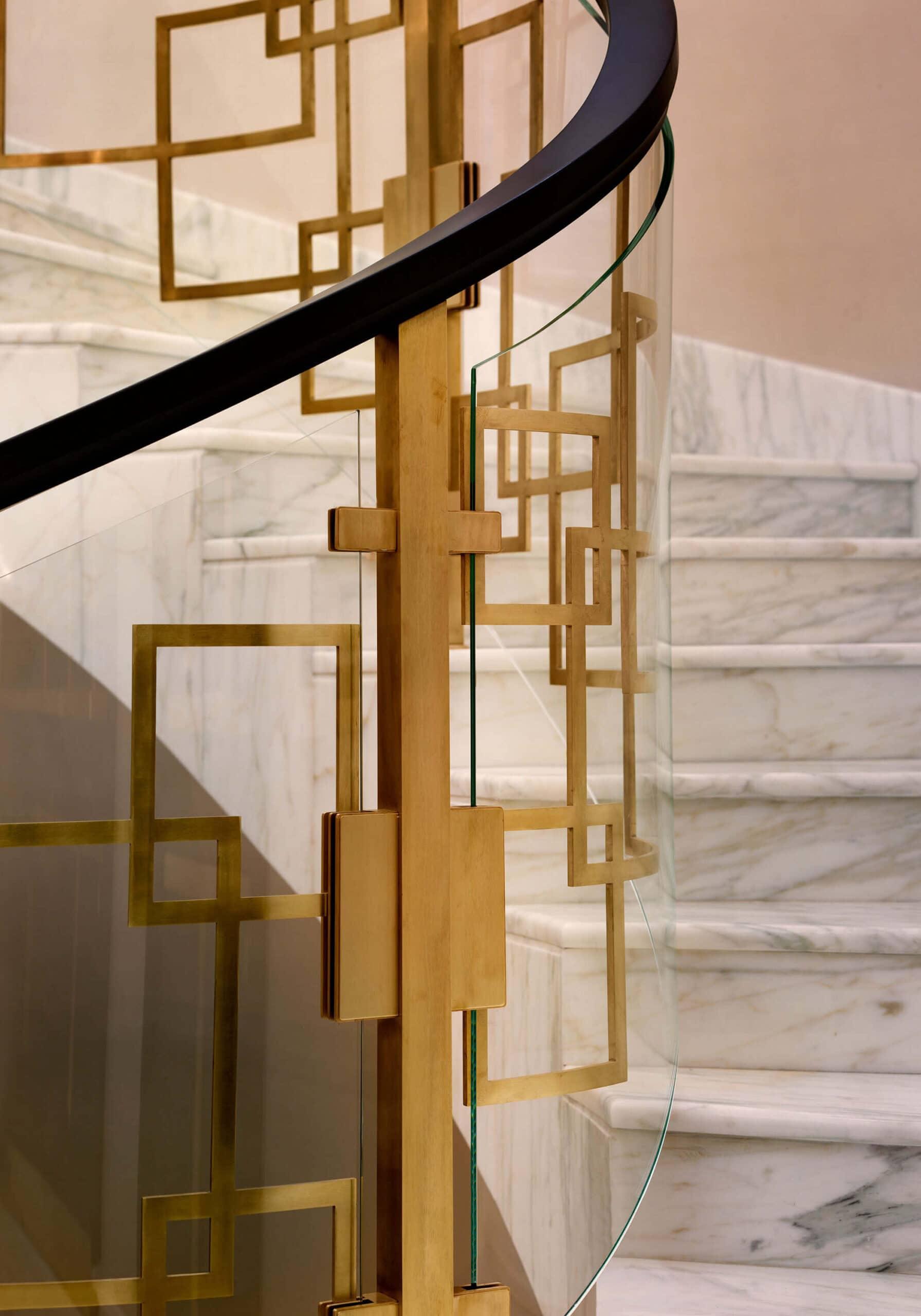 qatar luxury interior design project