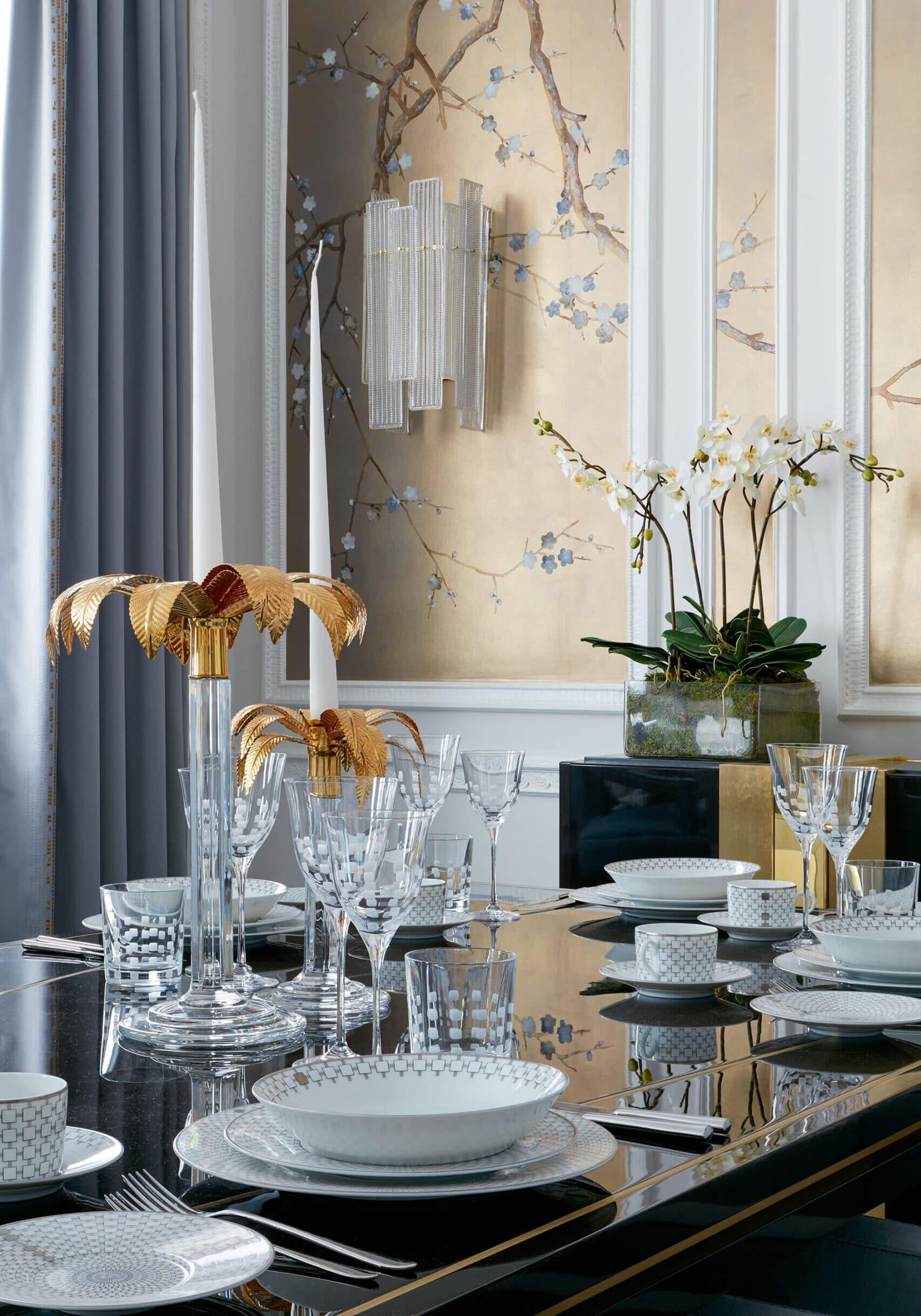 Luxury interior designer mayfair