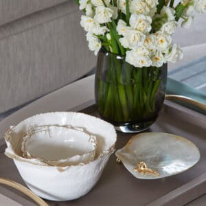 Parmelia Porcelain Bowl