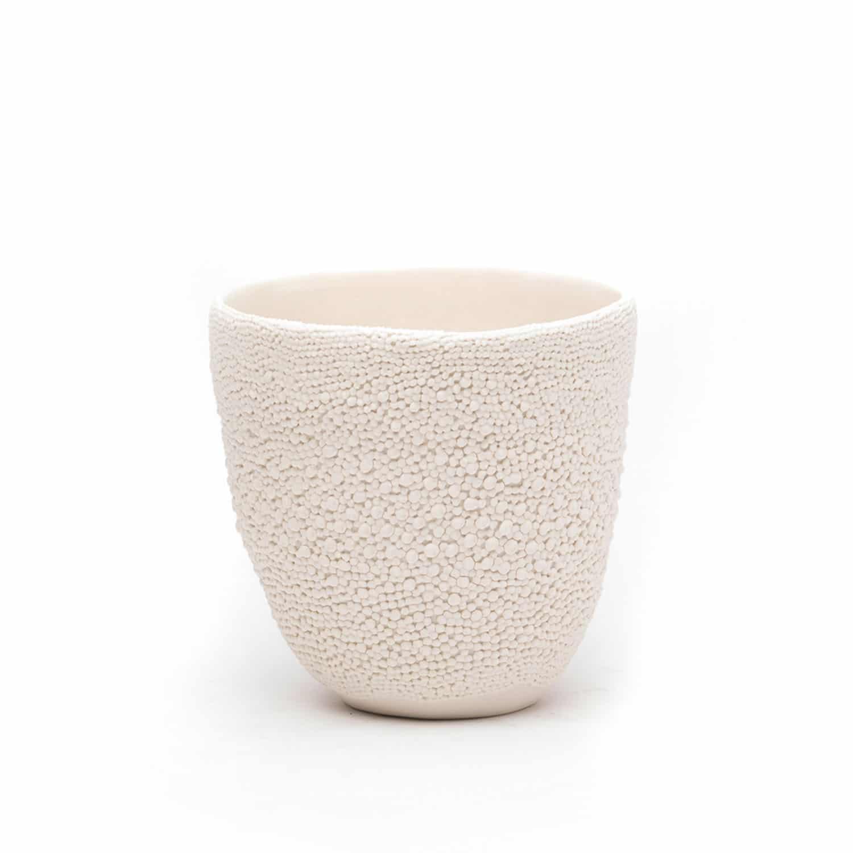 Luxury porcelain bowl