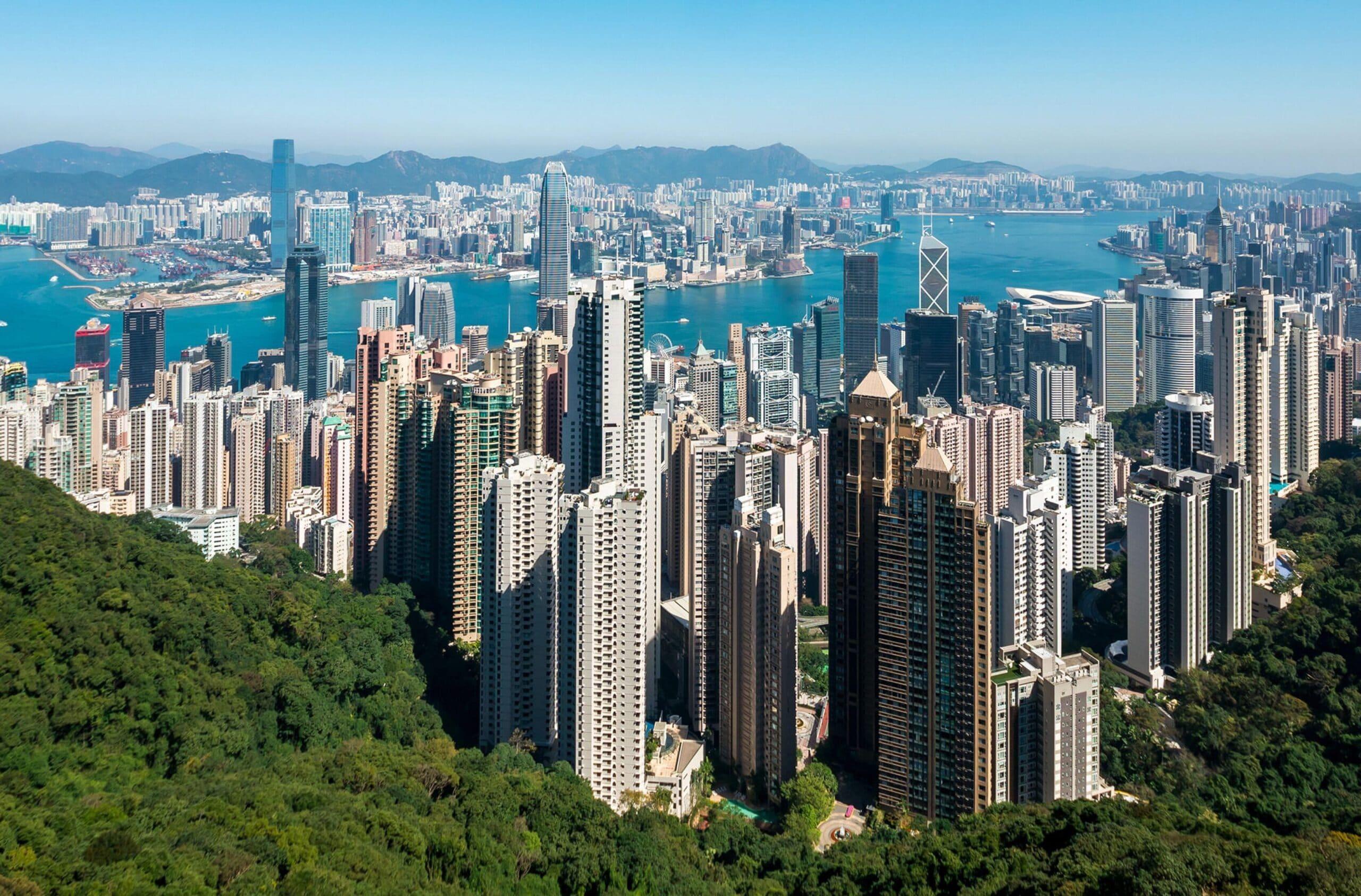 Luxury Interior Designer Hong Kong