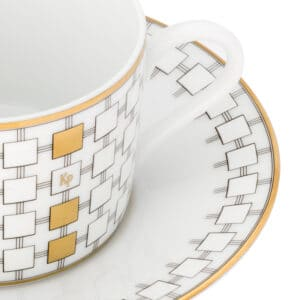 Jacques Tableware Gold