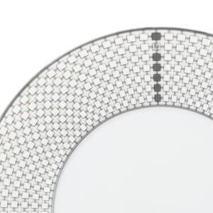 Jacques Tableware Platinum