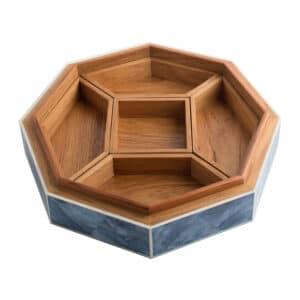 Octavia Shell Box