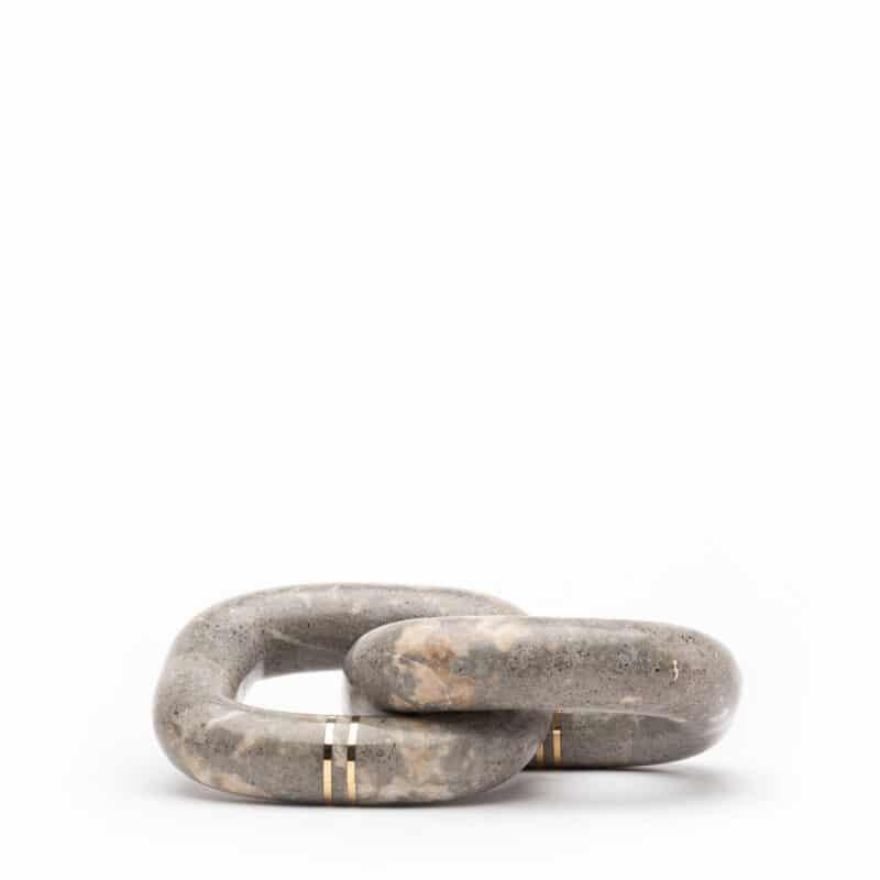 Eternity Marble Objet Slate
