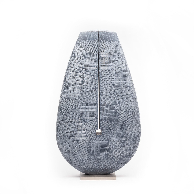 Ben Chaga Decorative Sculpture