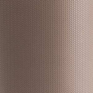 Auri Fawn Leather Bin