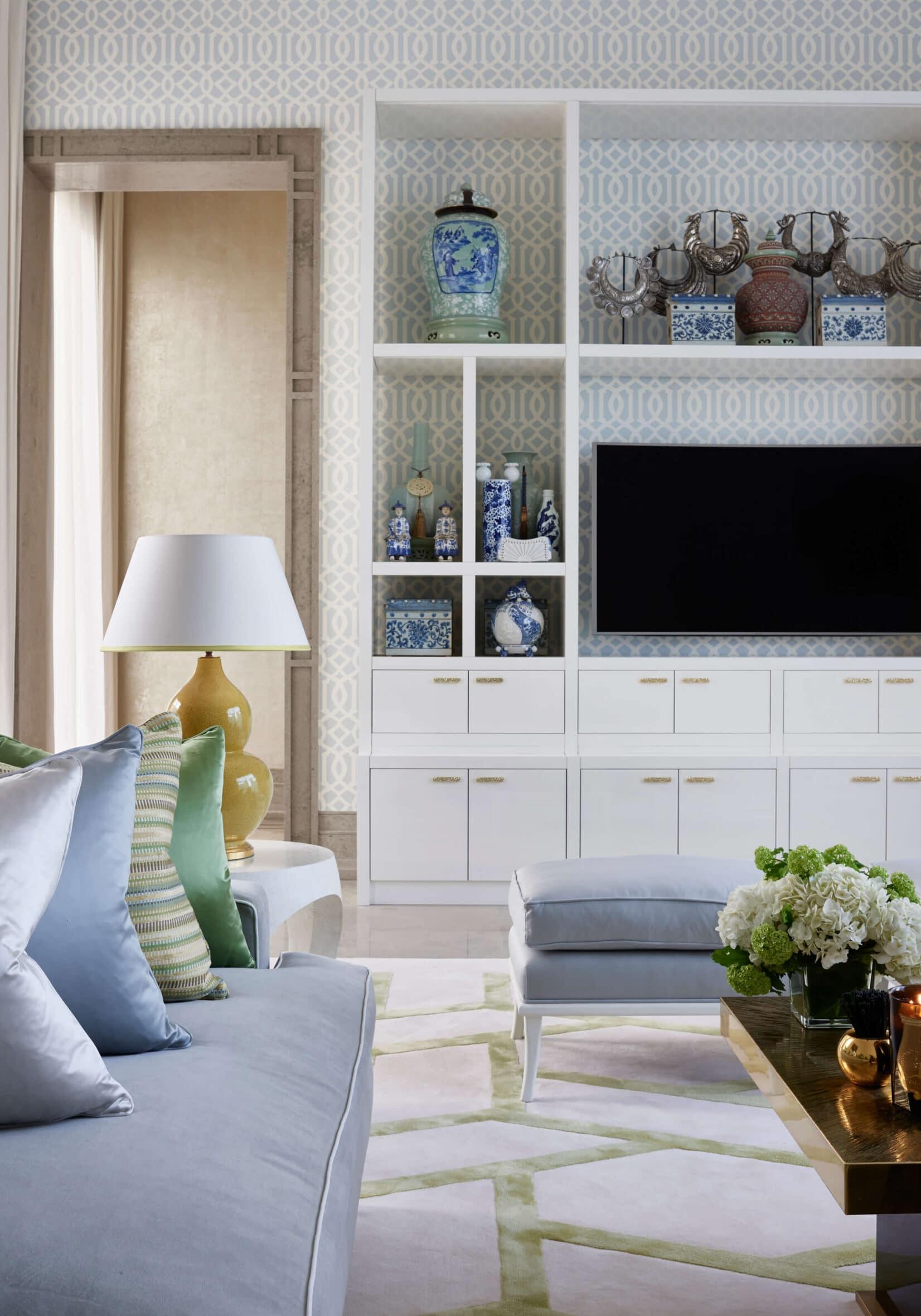 Luxury interiors kuwait