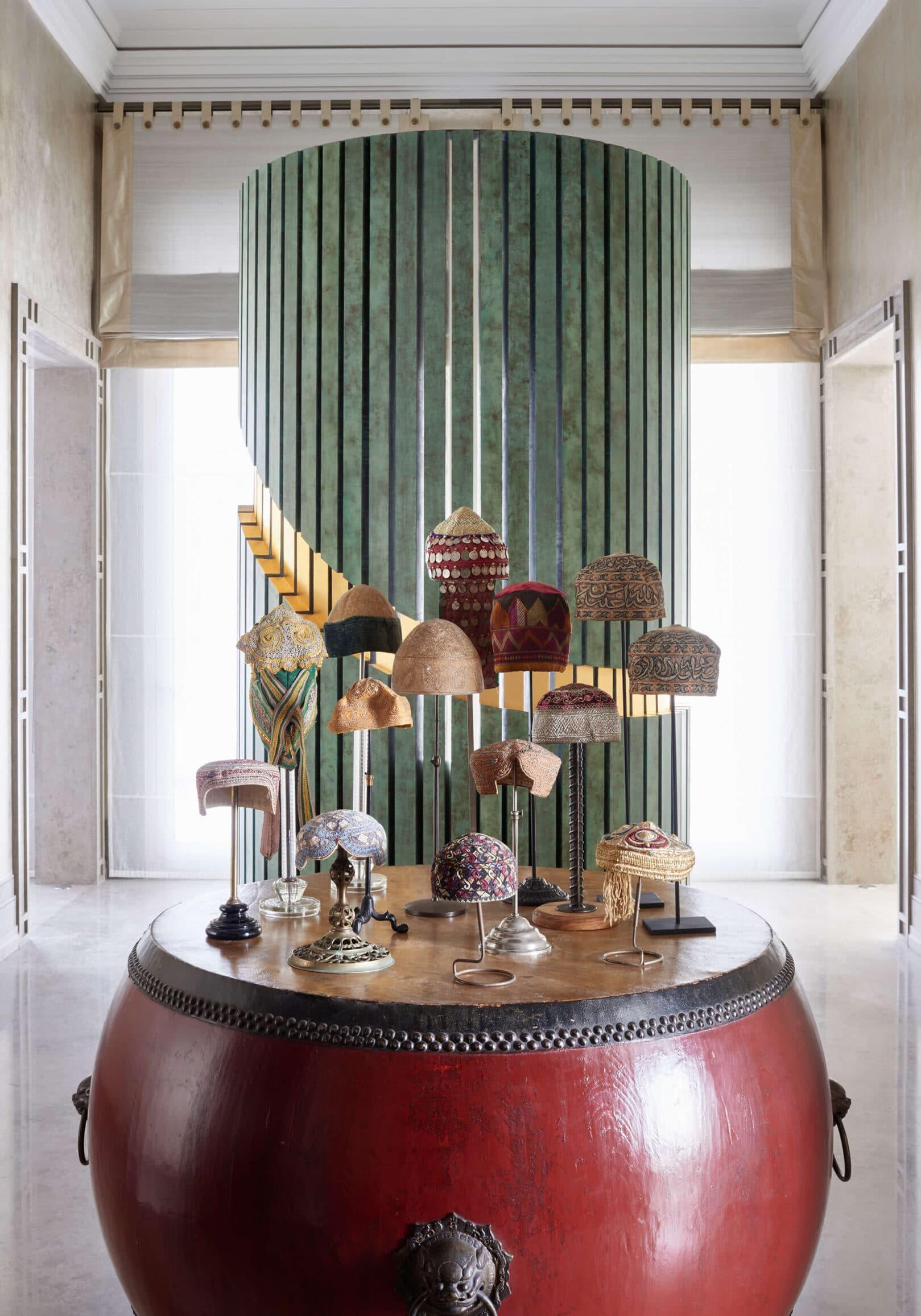 luxury interior designer Kuwait