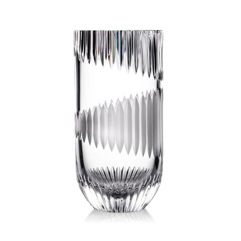 Odette Luxury crystal vase